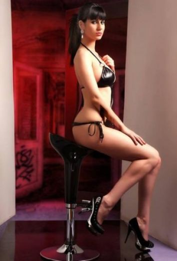 Jade Newcastle Escort